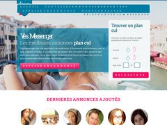 Annonce Rencontre Coquine Yes Messenger
